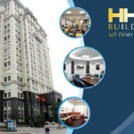 Tòa nhà HH3