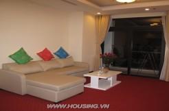High floor apartment in Royal city Hanoi