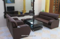House in Doi Can Ba Dinh for rent