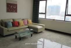 Apartment in Platinum building for rent (8)