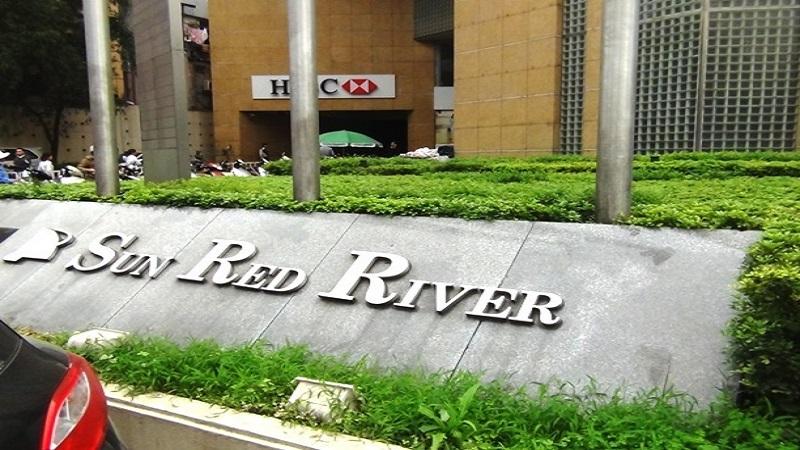 Tòa Nhà Sun Red River