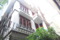 Cheap House for rent in Ba Dinh