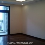 Royal city non-furnished apartment