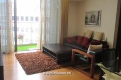 indochina plaza hanoi apartment
