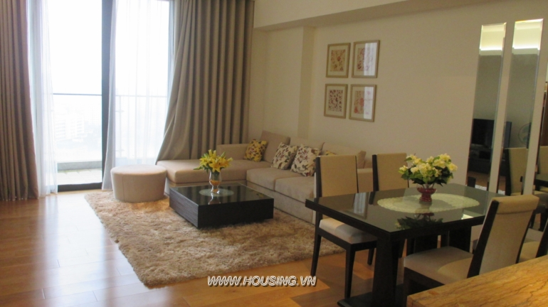 Indochina Apartments Hanoi rental in W tower