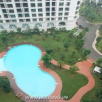 Fully furnished apartment Royal city for rent