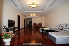 Fully furnished apartment Royal city (5)