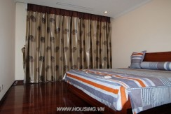 Fully furnished apartment Royal city (8)