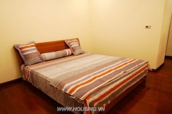 Fully furnished apartment Royal city (9)