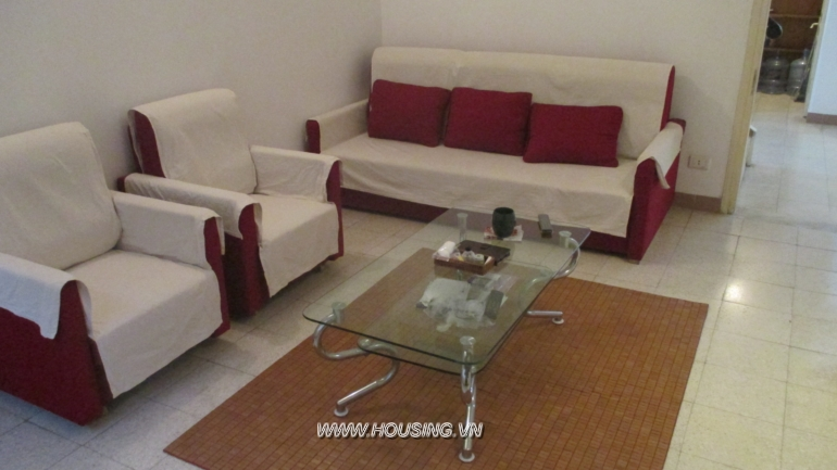 House in Doi Can (10)