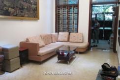 House in Ngoc Khanh, Ba Dinh