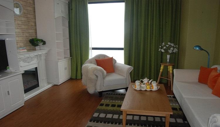 Royal City Apartment  (1)