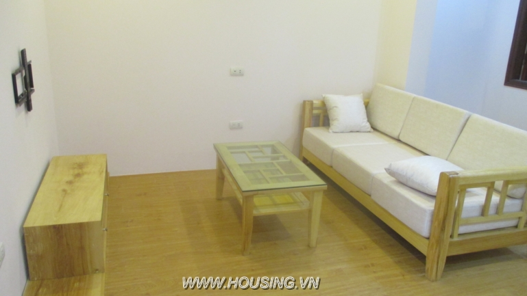 Giang Vo serviced apartment (1)