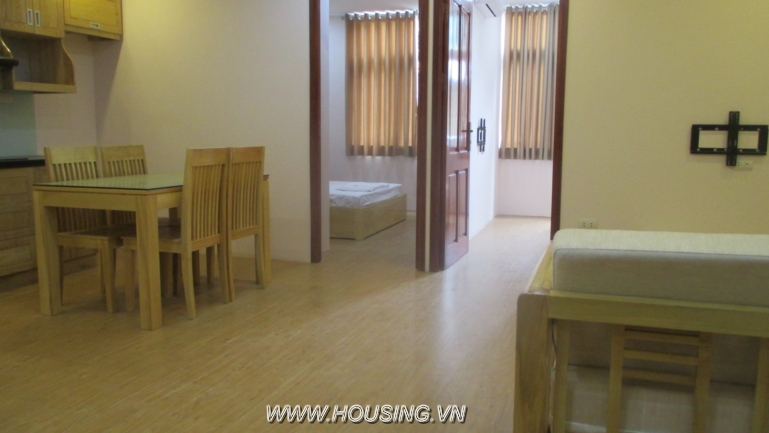 Giang Vo serviced apartment (10)
