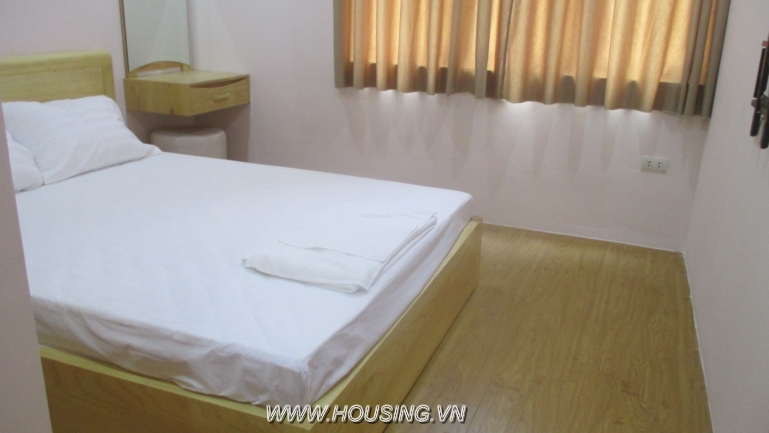 Giang Vo serviced apartment (2)