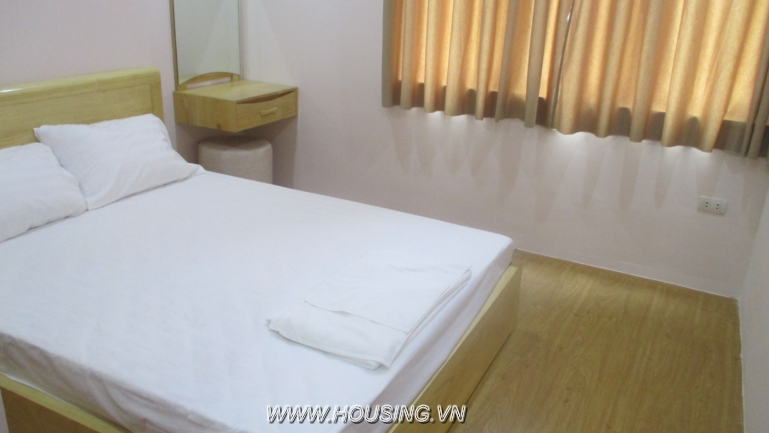 Giang Vo serviced apartment (3)