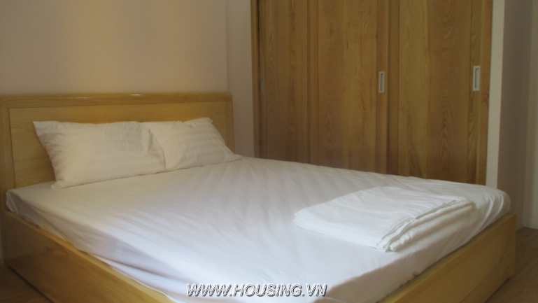 Giang Vo serviced apartment (5)