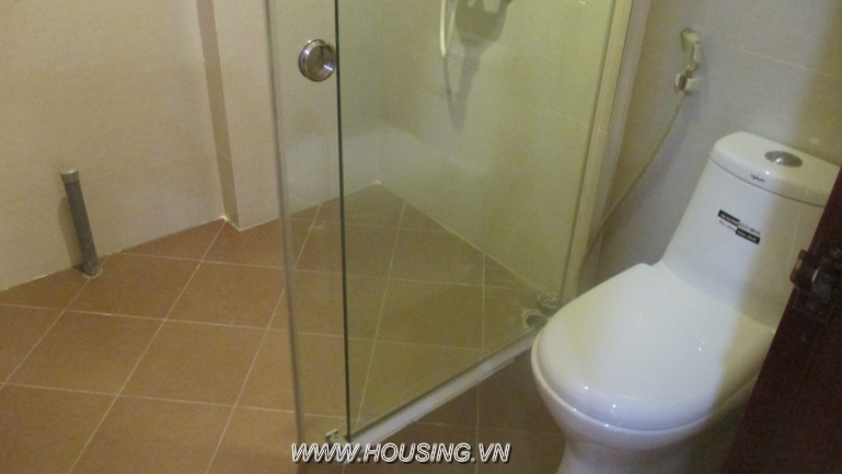 Giang Vo serviced apartment (6)