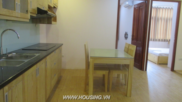 Giang Vo serviced apartment (7)