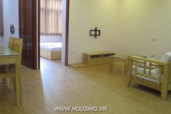 Giang Vo serviced apartment (8)