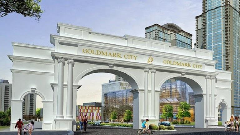Goldmark City – 136 Hồ Tùng Mậu – Mở Bán Đợt III