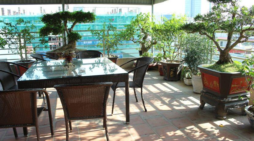 serviced apartment in hanoi