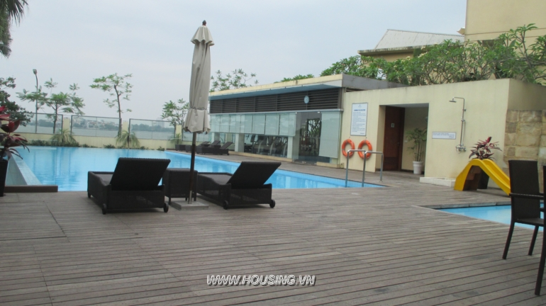 westlake serviced apartment for rent