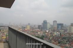 Hanoi Sky city apartment