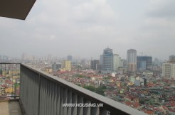 Hanoi Sky city apartment