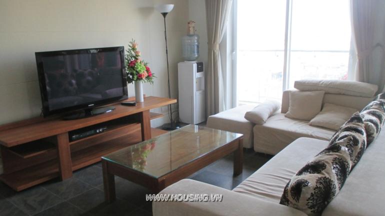 Golden West lake apartment  (11)