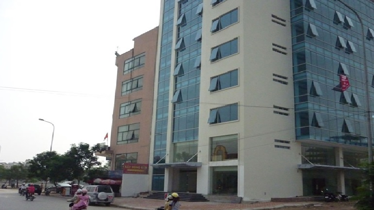 Anh Minh Building (1)