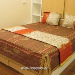 Serviced apartments in Truc Bach