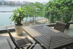 west lake hanoi apartments