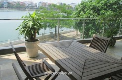 west lake hanoi apartments