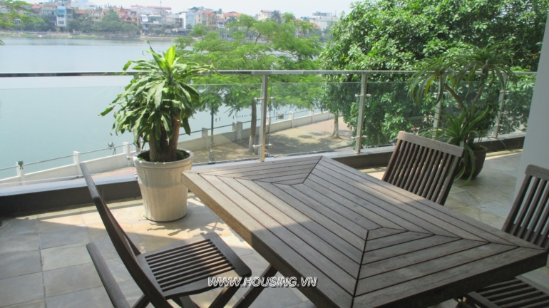 West lake hanoi Apartments in Quang An, Xuan Dieu