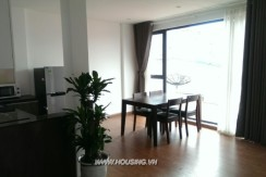 serviced apartment in linh lang
