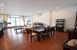 Serviced apartment in Tran Vu