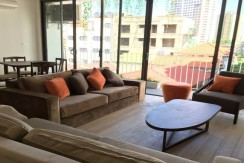 Kim Ma serviced apartment for rent