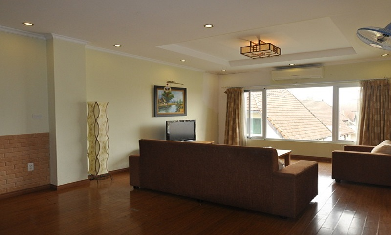 West lake apartments Hanoi with 02 bedrooms