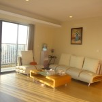 Sky city Lang Ha apartment for rent