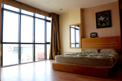 Cheap serviced apartments Long Bien for rent