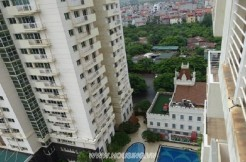 ciputra hanoi apartment rental in e4