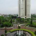 Hanoi Ciputra apartment for rent