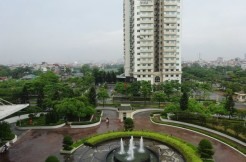 Hanoi Ciputra apartment for rent