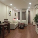 Cau Giay brand new apartment