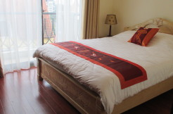 Serviced apartment in Au Co