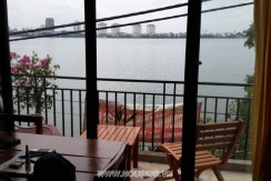 hanoi lake view apartment