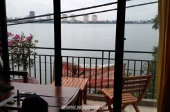 hanoi lake view apartment