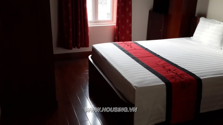apartment in hoan kiem