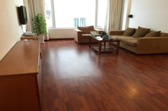 serviced apartment in trang an